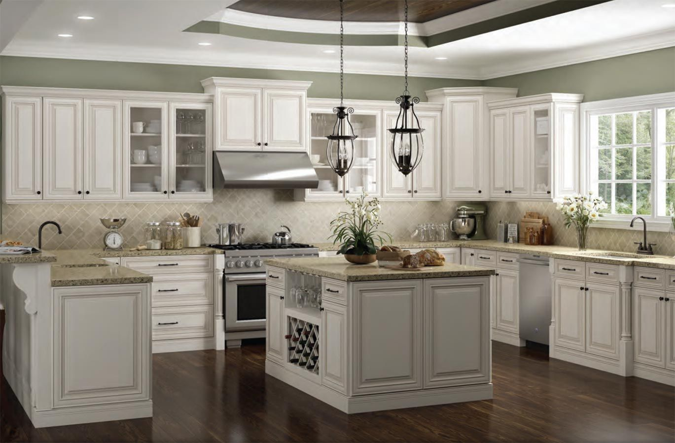 photos ideas home with cabinets antique interior nice white cabinet decor kitchen on