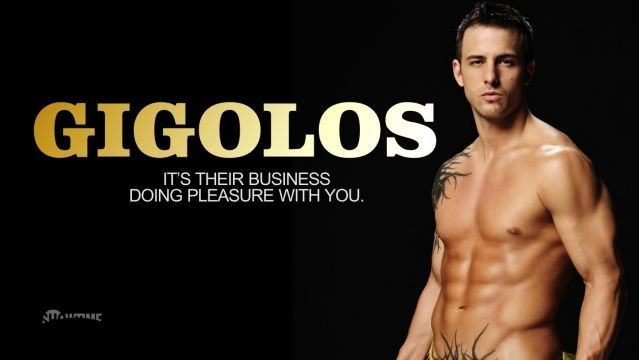 male gigolo website