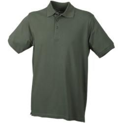 Photo of Men's classic polo shirt James & Nicholson James & NicholsonJames & Nicholson