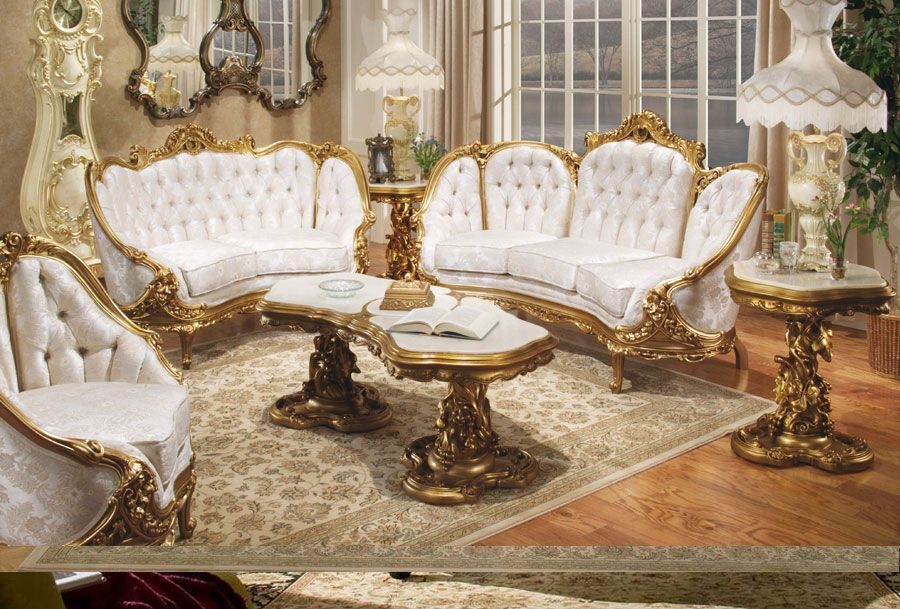 Wow Here Is The Elegant Furniture Victorian Living Room