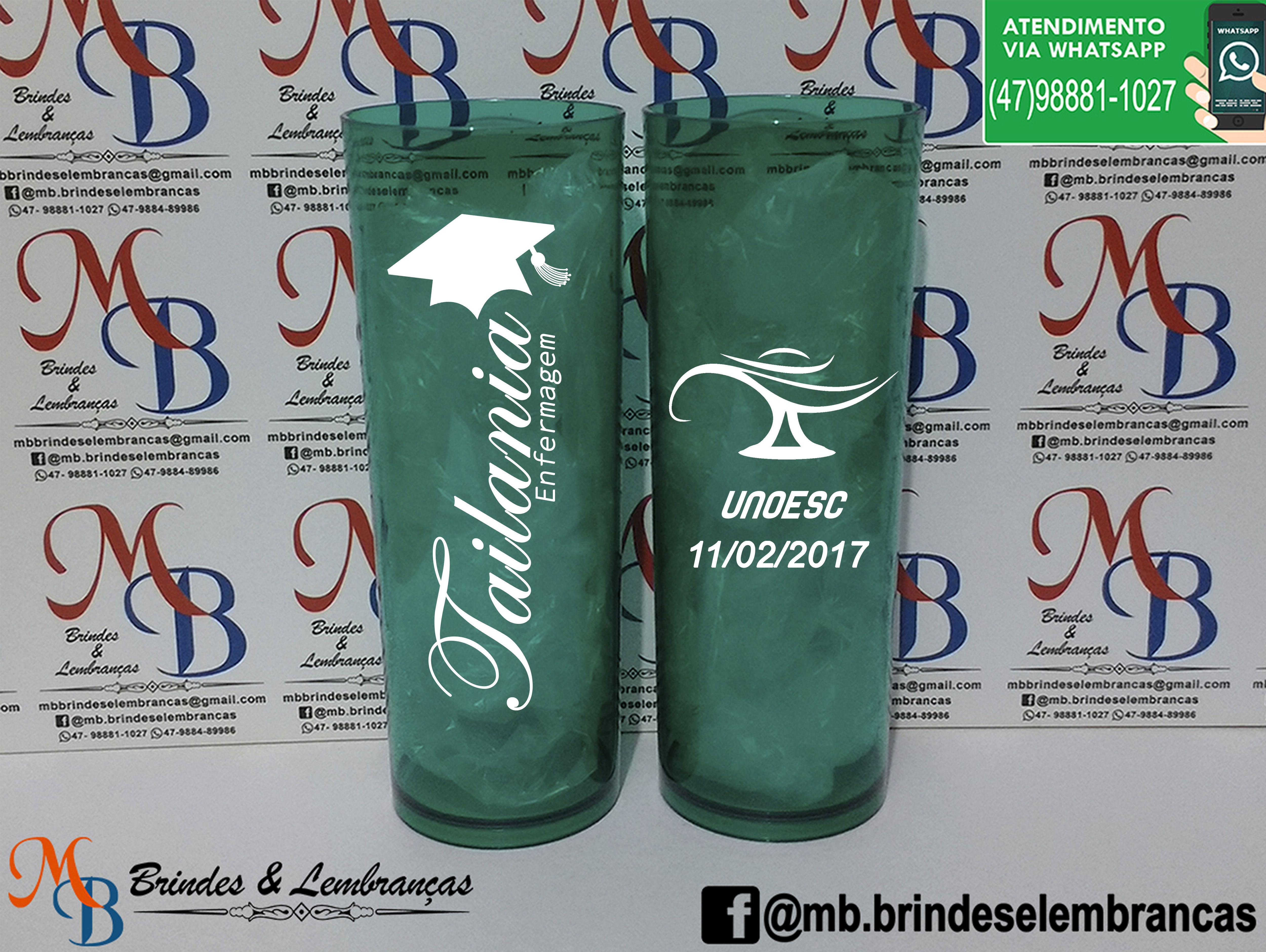 252bf60b3eaad copos personalizados formatura enfermagem