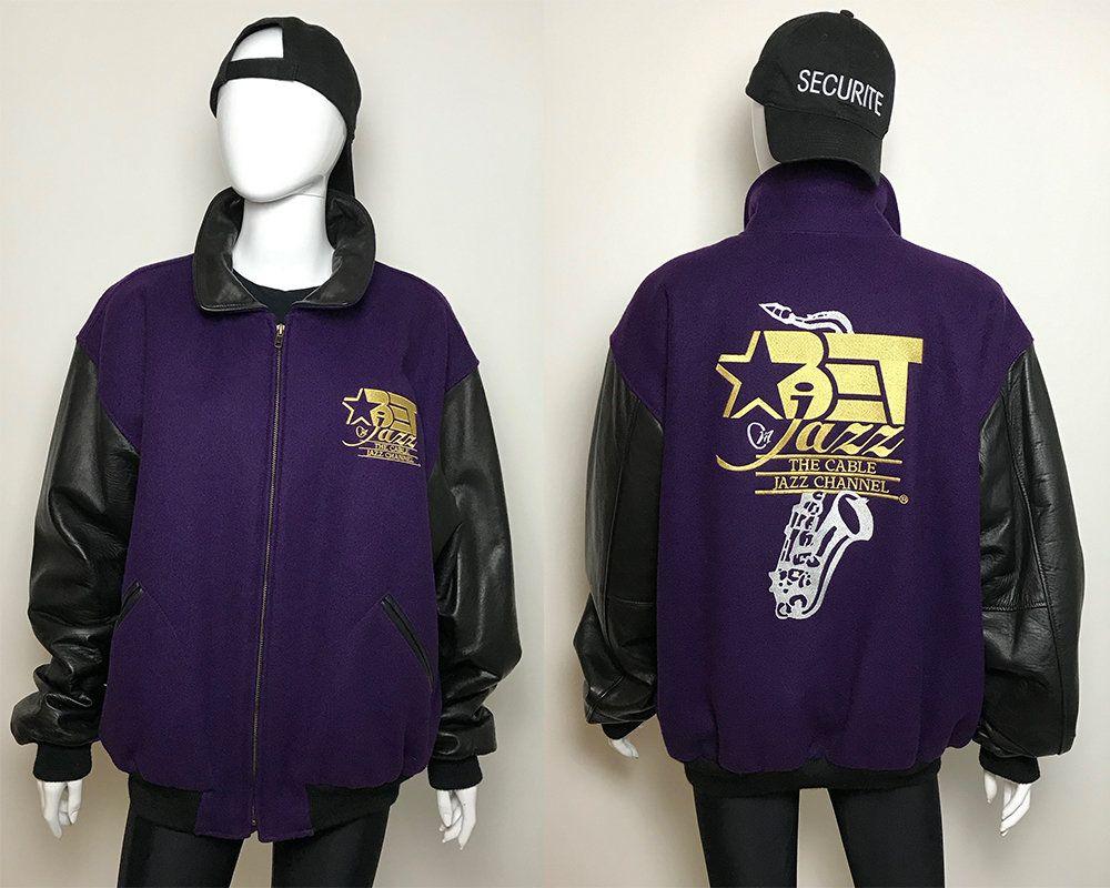 90s Varsity Jacket Golden Bear Jacket 90s Purple Bomber Etsy Purple Bomber Jacket Bear Jacket Jackets [ 800 x 1000 Pixel ]