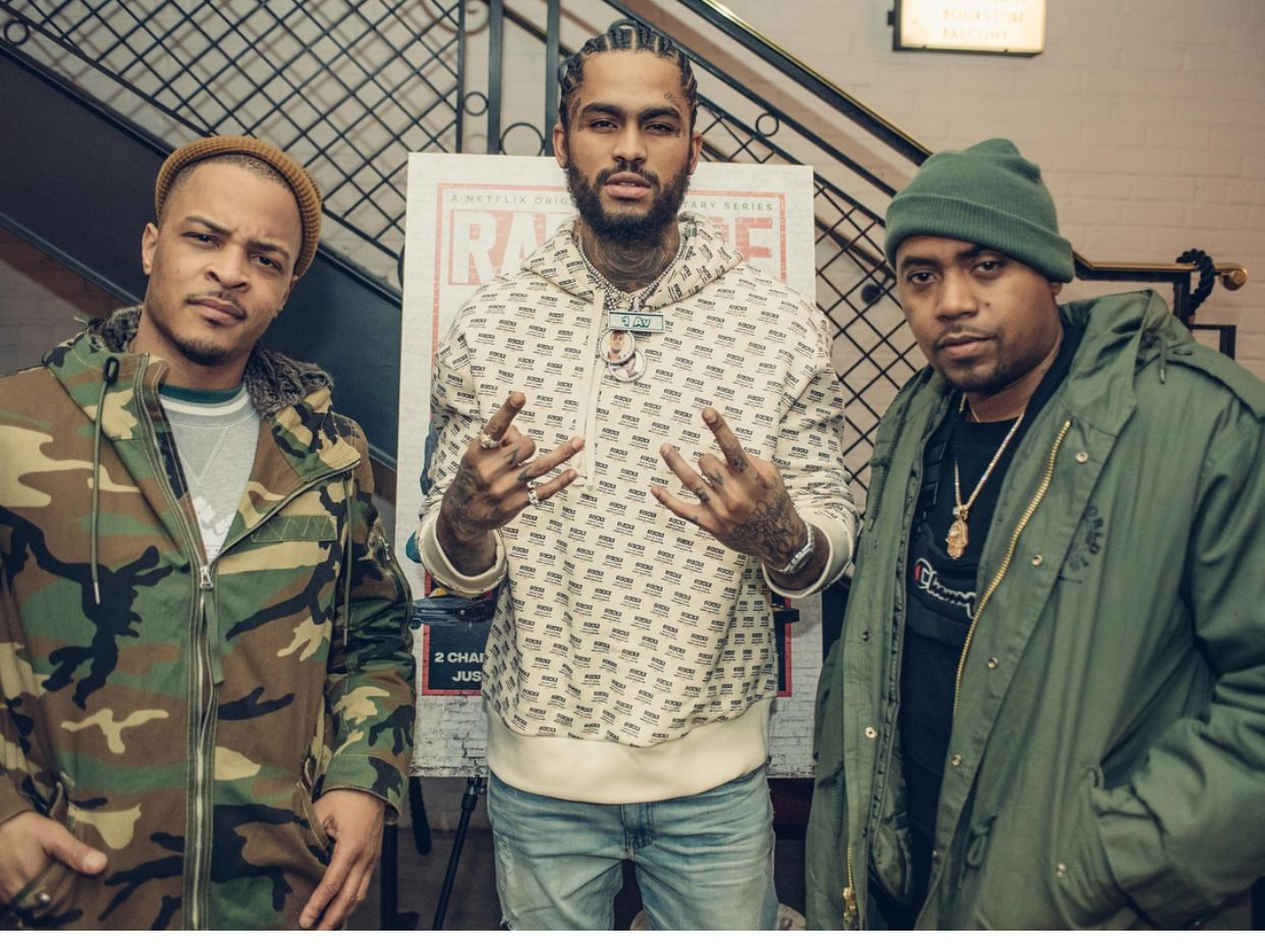 Pin On Dave East