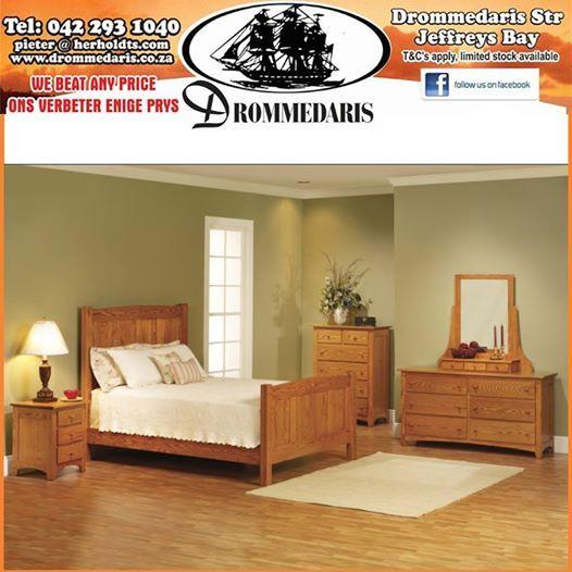 Drommedaris Stocks A Range Of Wooden Furniture But We Are Proud To Say That We Al Oak Bedroom Furniture Oak Bedroom Furniture Sets Wood Bedroom Furniture Sets