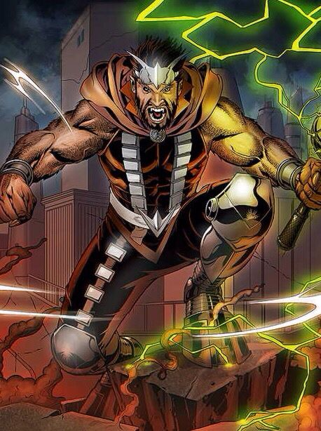 Gorgon Inhumans Marvel Inhumans Gorgon Inhumans Marvel Characters