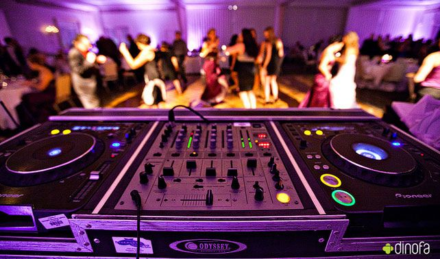 So You Need To Know How Dj A Wedding Ve Ed Before Or Maybe Never Either Way I Got Covered
