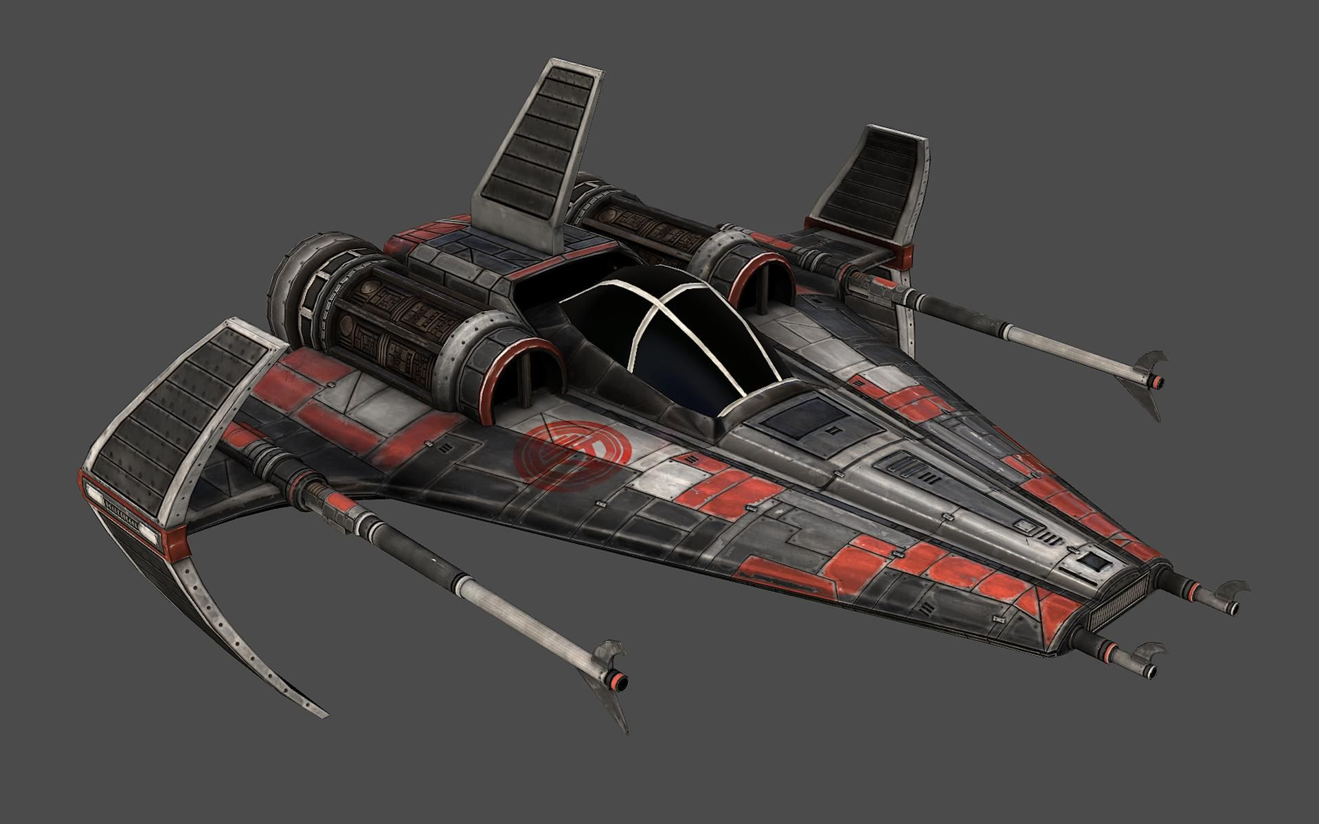 concept space fighter - Google Search