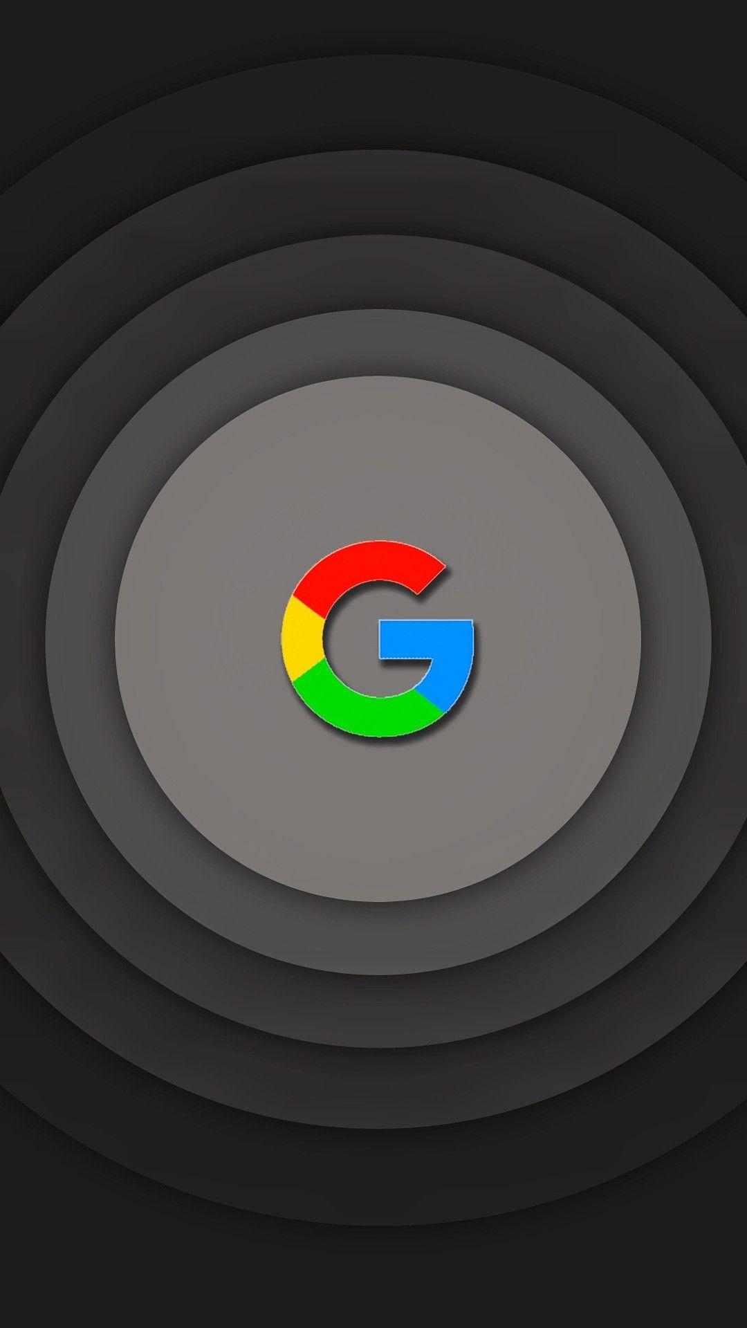Love Google Posted C By Rhendy Hostta Google Pixel Wallpaper Phone Wallpaper Patterns Cellphone Wallpaper