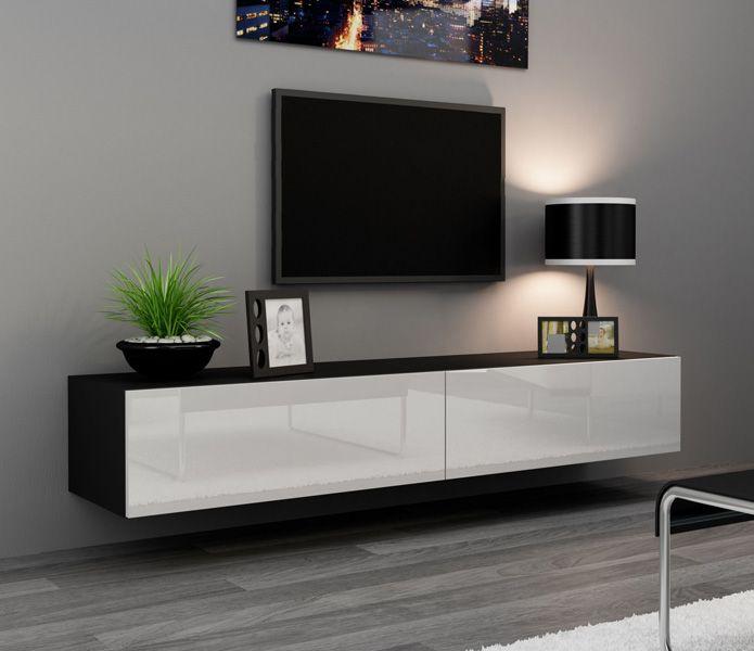 Meuble Tv Moderne Meubles Tv Design Meuble De Television Meuble Tv Meuble Tele Meuble Tv Mural Modern Tv Wall Units White Tv Stands Modern Wall Units