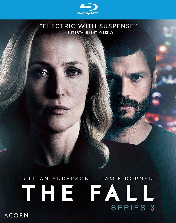 The Fall Series 3 Blu-ray | DVD and Blu-Ray | Pinterest