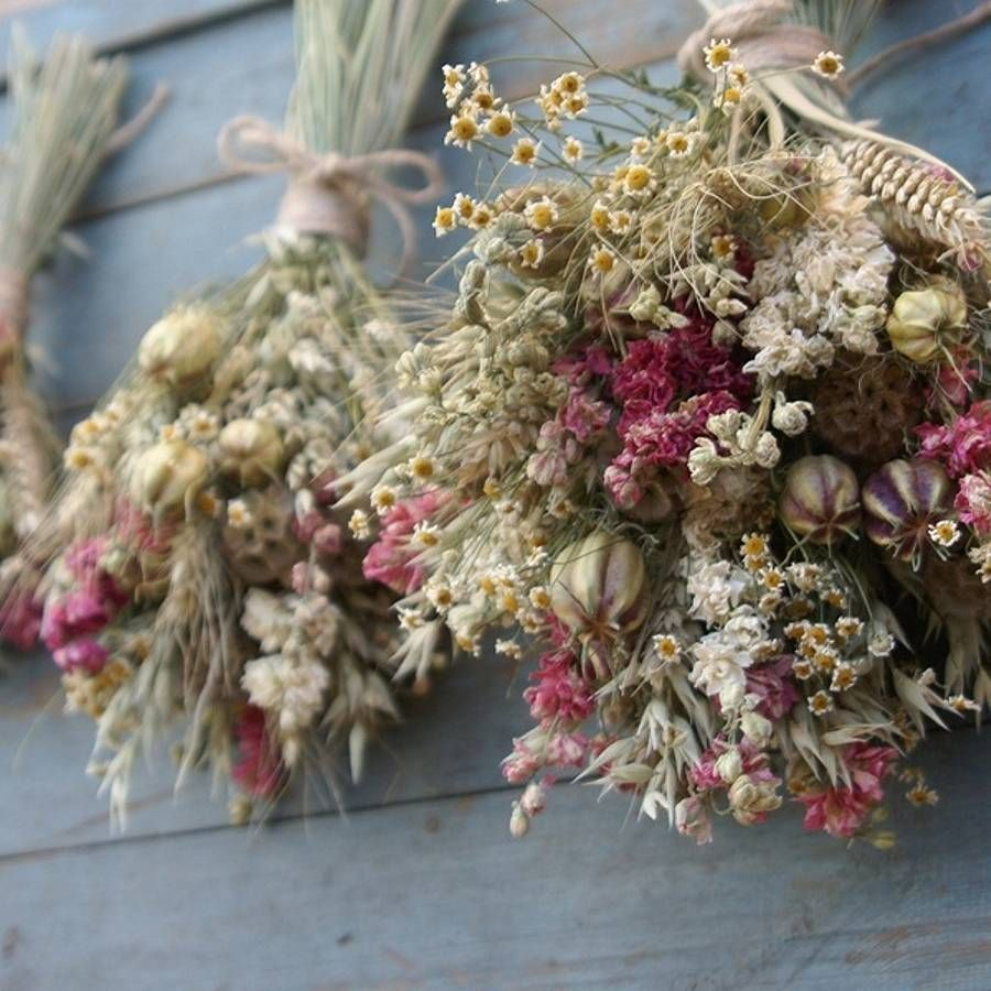 Originalrustic country bridal bouquetg 900900 dorian are you interested in our dried flower bouquet with our dried flower wedding bouquet you need look no further izmirmasajfo