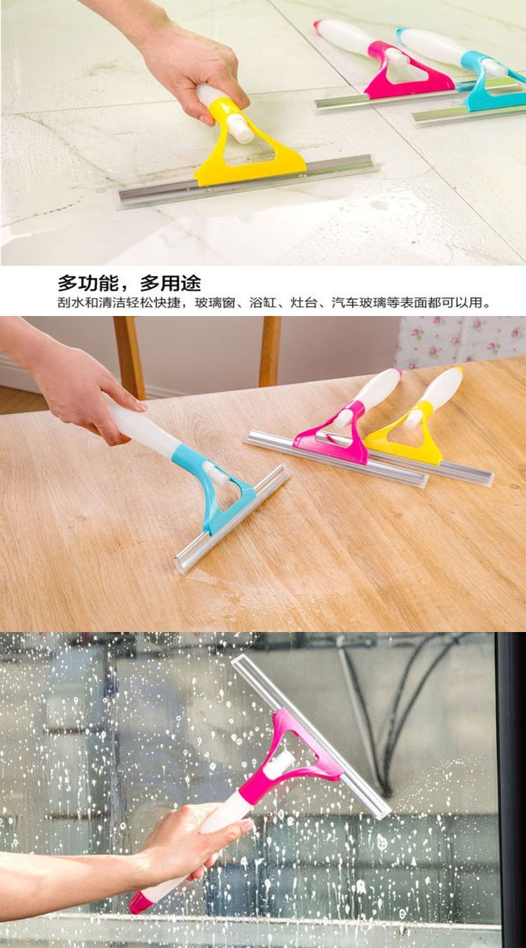 Multi Purpose Water Jet Glass Cleaner Ceramic Tile Ground Cleaner