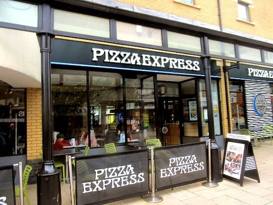 Image Result For Pizza Express Hastings Hastings Pizza