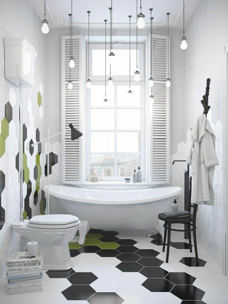 Skandinavisch Wohnen 34 Gemutliche Ideen Fur Jeden Raum Mit Bildern Badezimmer Innenausstattung Bad Styling Badezimmer Design
