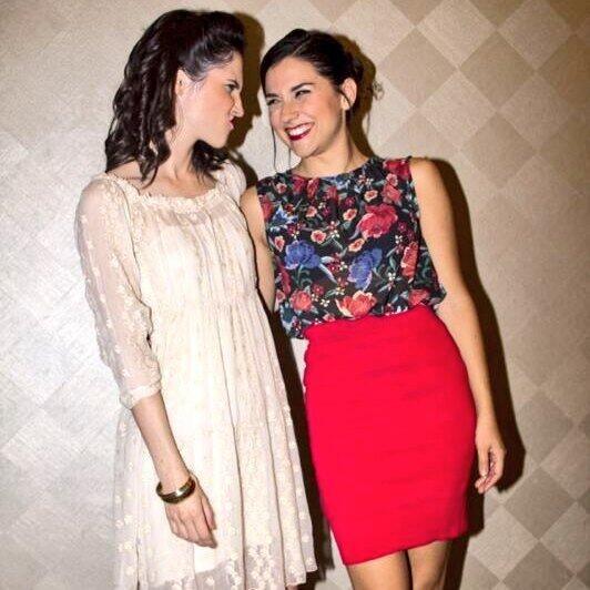 La loro amicizia qualcosa di più bello che possa esistere  L'amicizia sono loro
