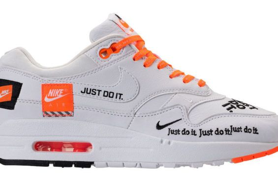 nike just do it pack air max 1