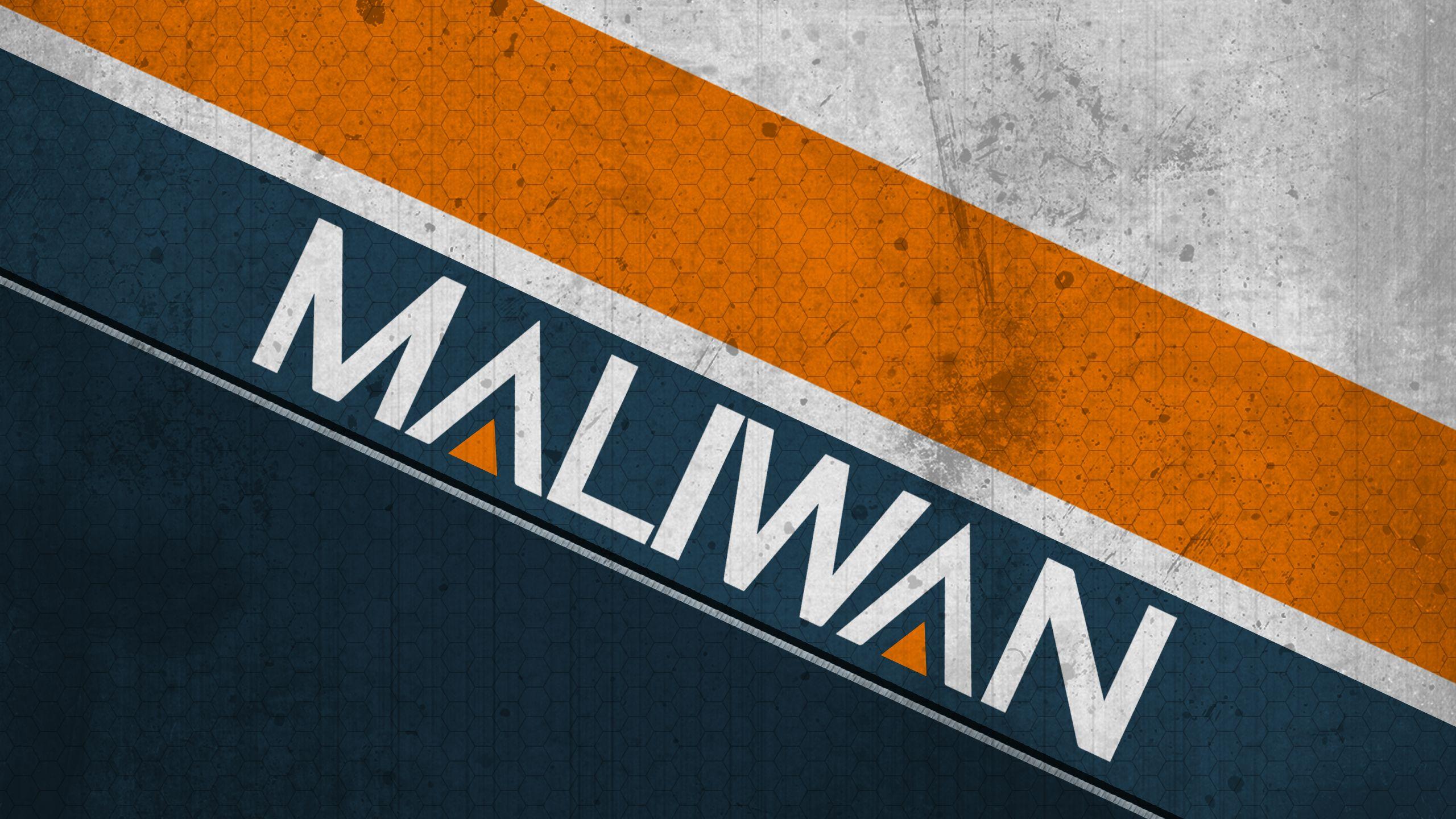 [2560x1440] Maliwan Borderlands via Classy Bro