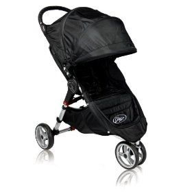 Baby Jogger 2011 City Mini Single Stroller Highly
