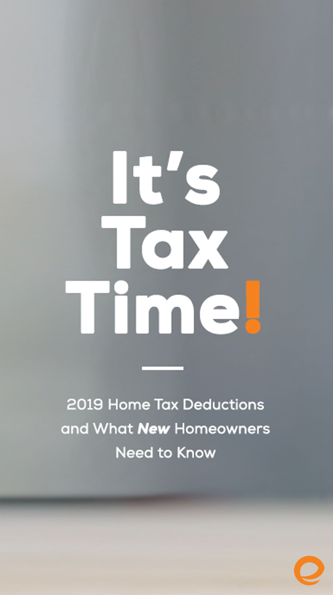 2019 Home Tax Deductions And What New Homeowners Need To Know