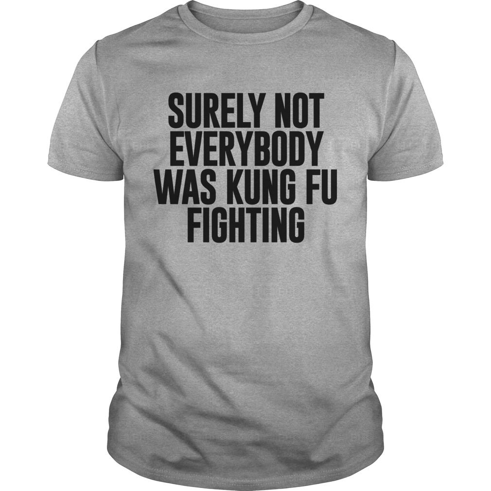 Not Everybody Kung Fu T Shirts T Shirt In 2019 Products Shirts