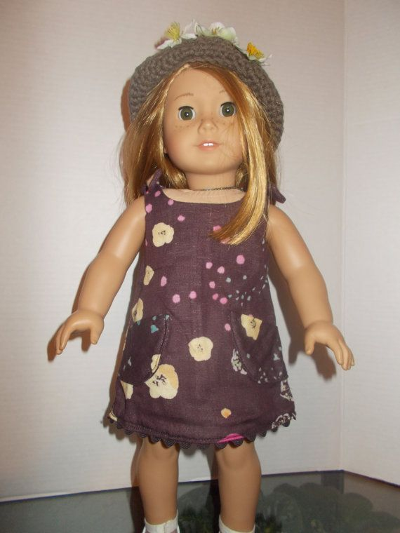 American Girl Doll Clothes by LeslieCamillesCloset on Etsy