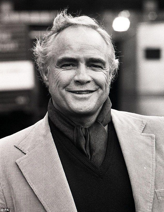Picky Marlon Brando thought 'Elizabeth Taylor's a** was too small ...