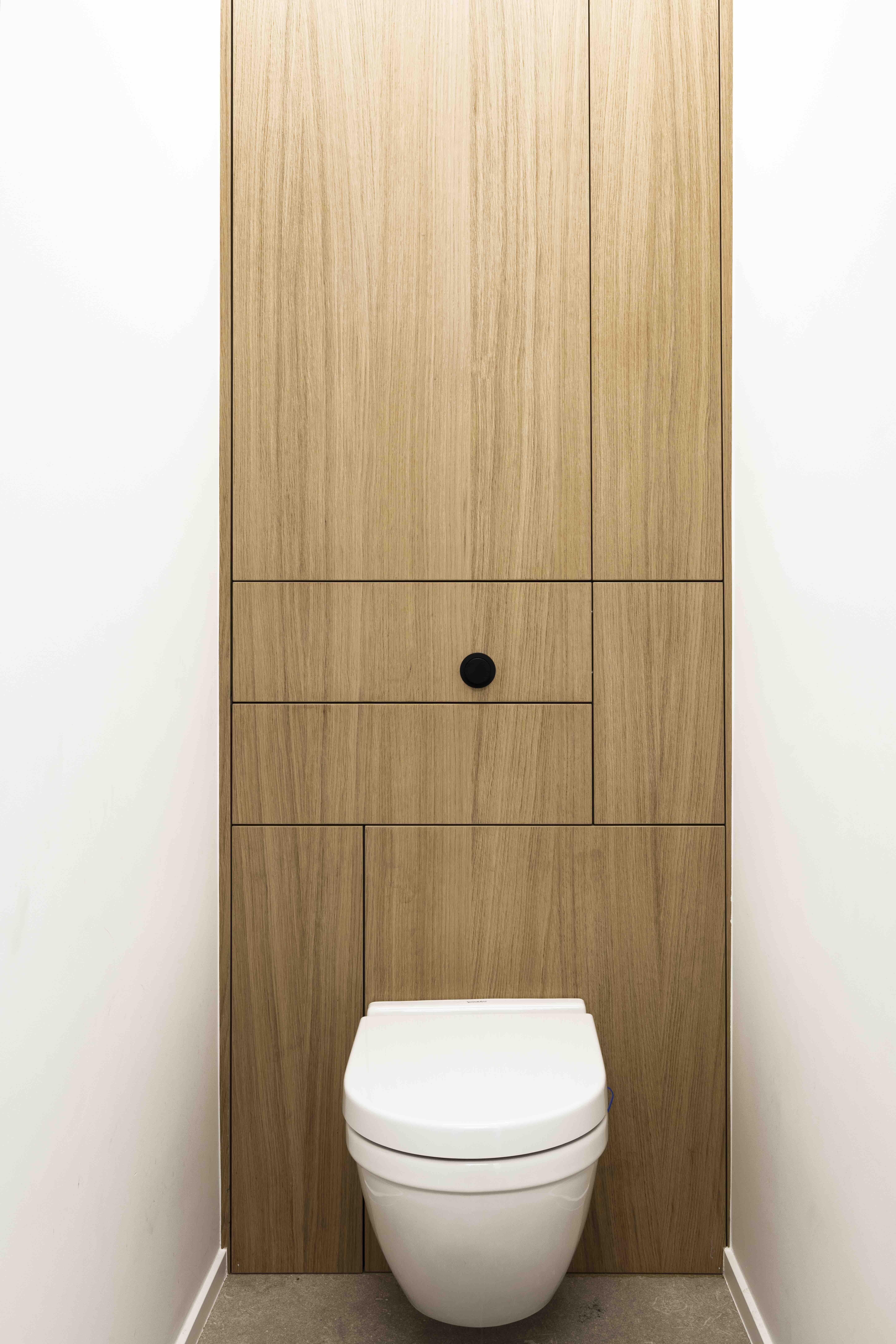 Pin van Yvonne Leijh op wc | Pinterest - Wc, Badkamer en Badkamers