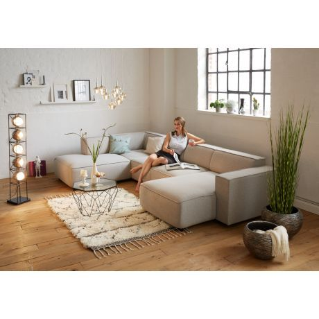 Deckenleuchte Drop, modern, Metall, Glas Warmes Licht für eine - moderne wohnzimmer leuchten