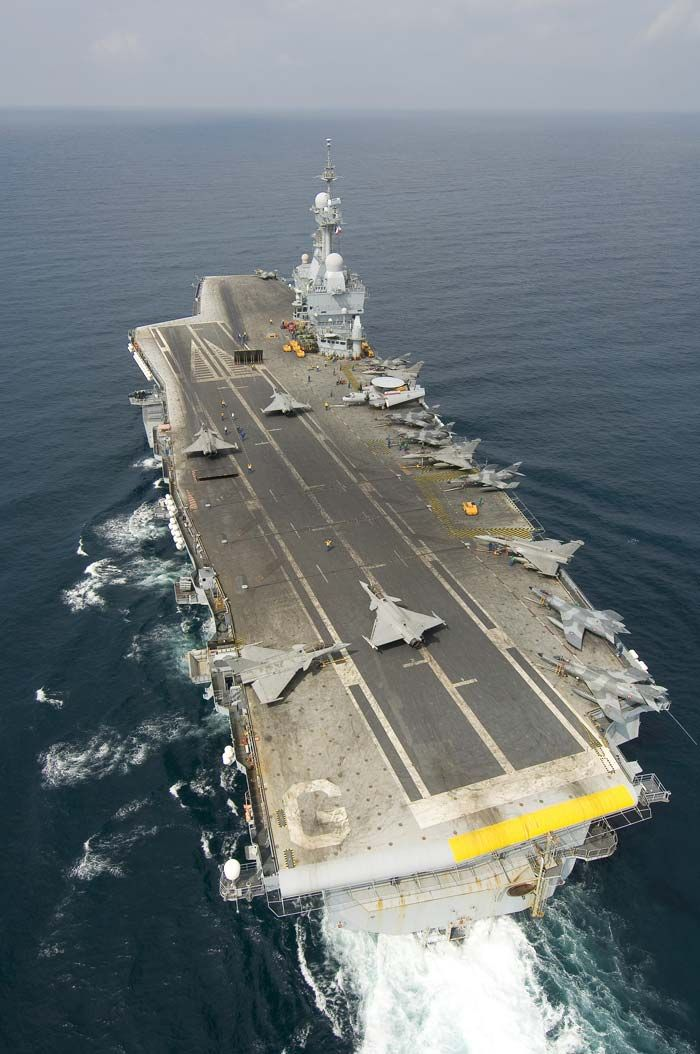 France's Rafale Superfighter, soon in the Indian Air Force