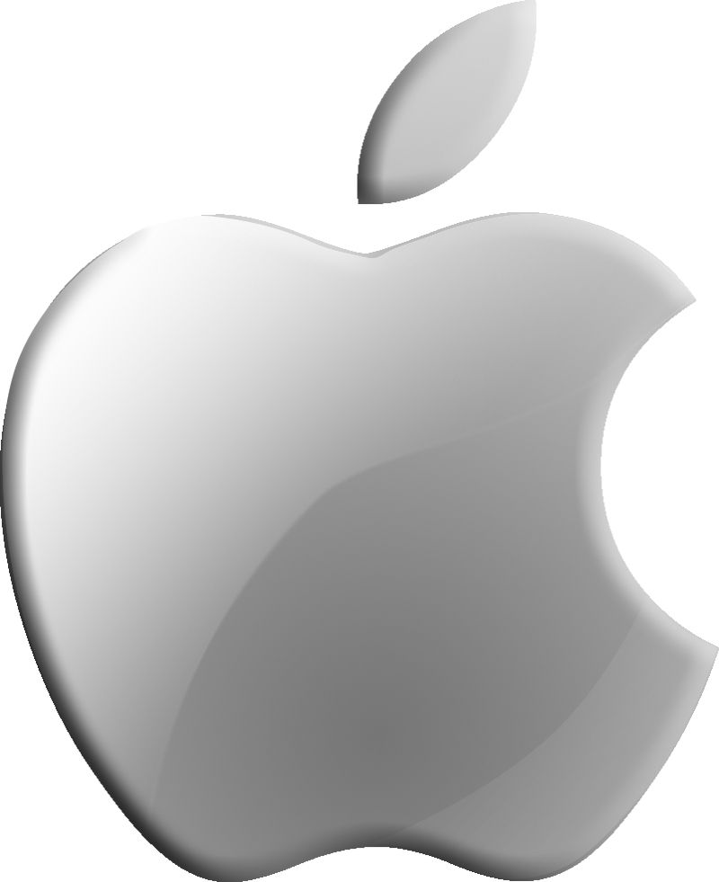 List of Famous Computer Software Company Logos Apple