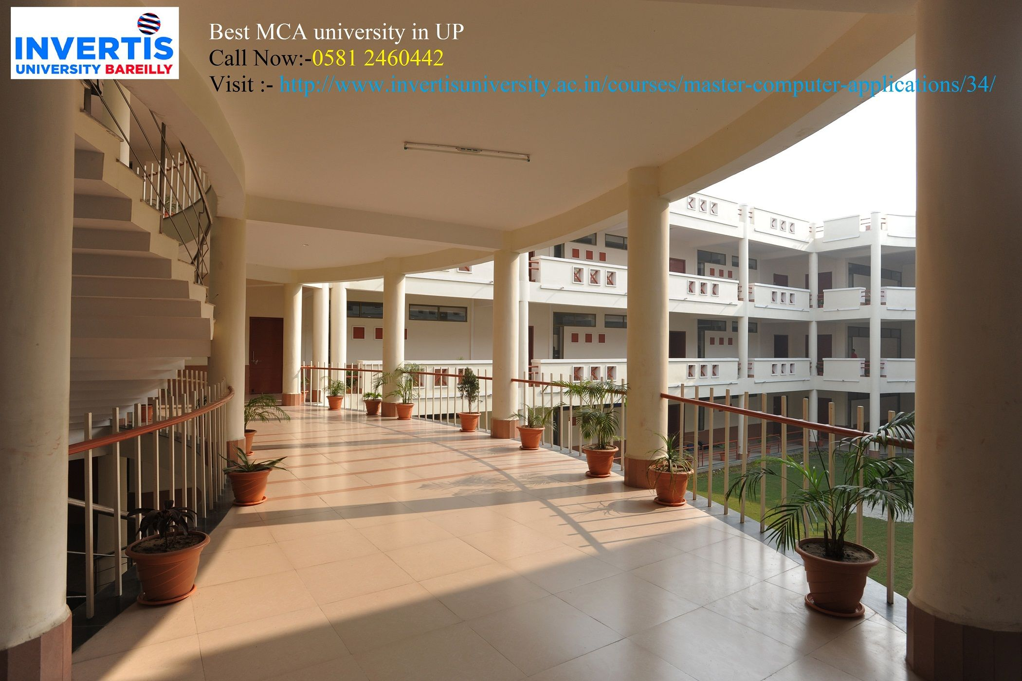 Mca Check Our Mca Course Details Eligibility Criteria Fees And Admission Process Of Mca At Invertis University University Bareilly Mca