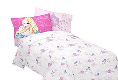 Disney Princess Bedazzling Princess Full Sheet Set #141416036