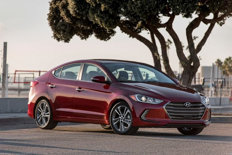 The first 2017 Hyundai Elantra engine will be a Nu MPI Atkinson mill with four cylinders and with the capacity of 2.0 liters...is likely to hit the market...