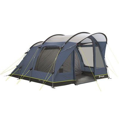 Outwell Rockwell 5 Tent 2017 Campingworld Co Uk Tent Tent Camping Family Tent Camping