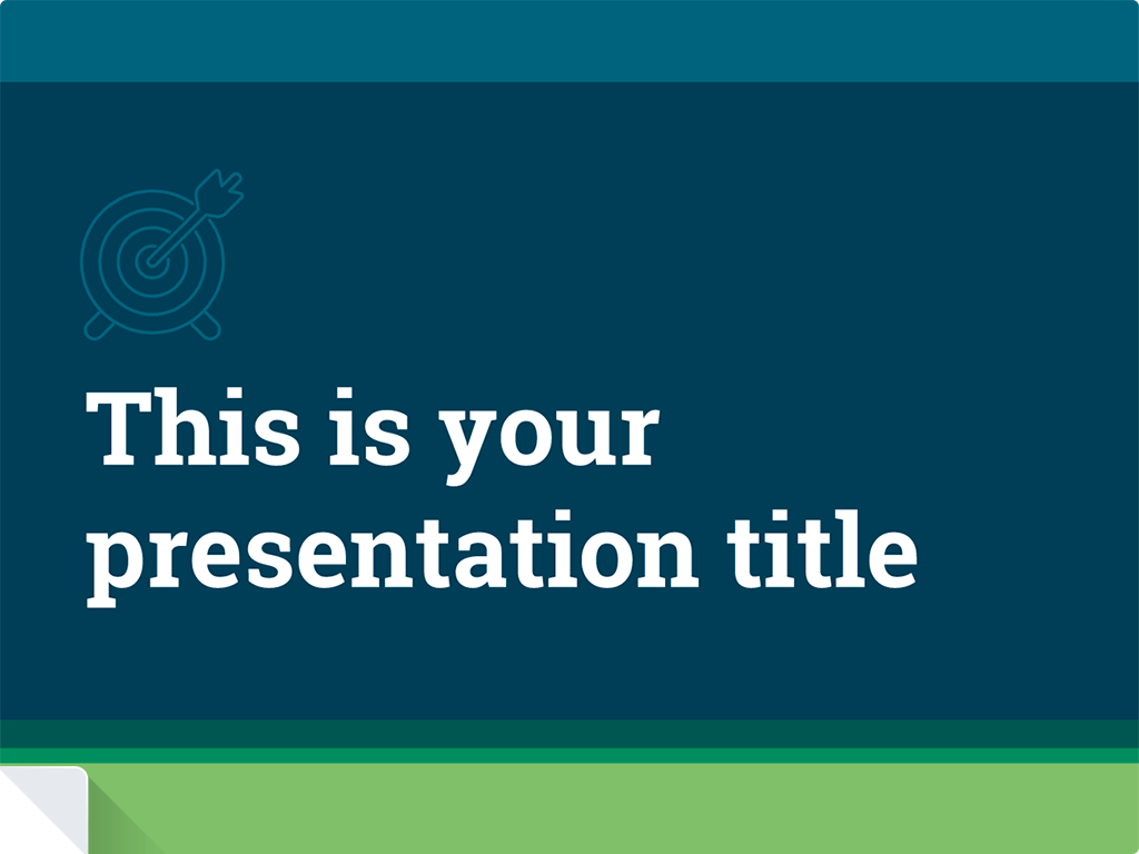 Google Slide Presentation Templates Via Slides Carnival CCSDTech - Drive presentation templates