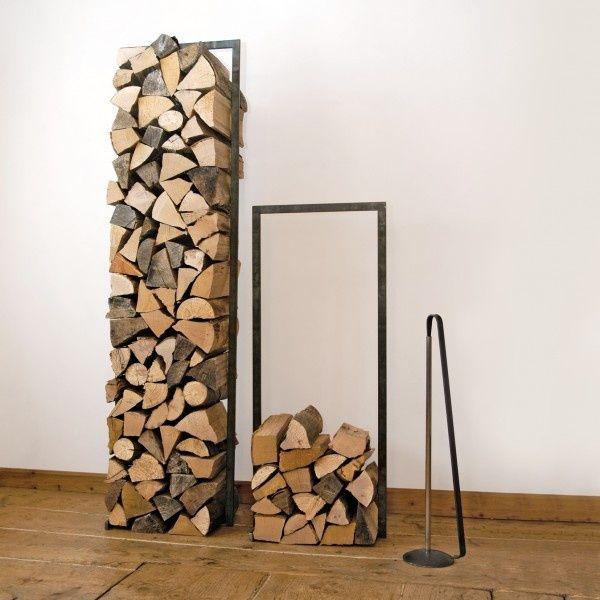 Vertical Log Holder Google Search