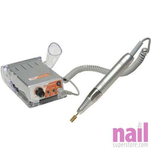 Medicool Electric Nail Filing Machine Pro Portable