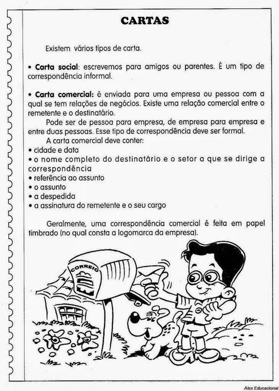 Pin Em Português Para Ensino Fundamental 1