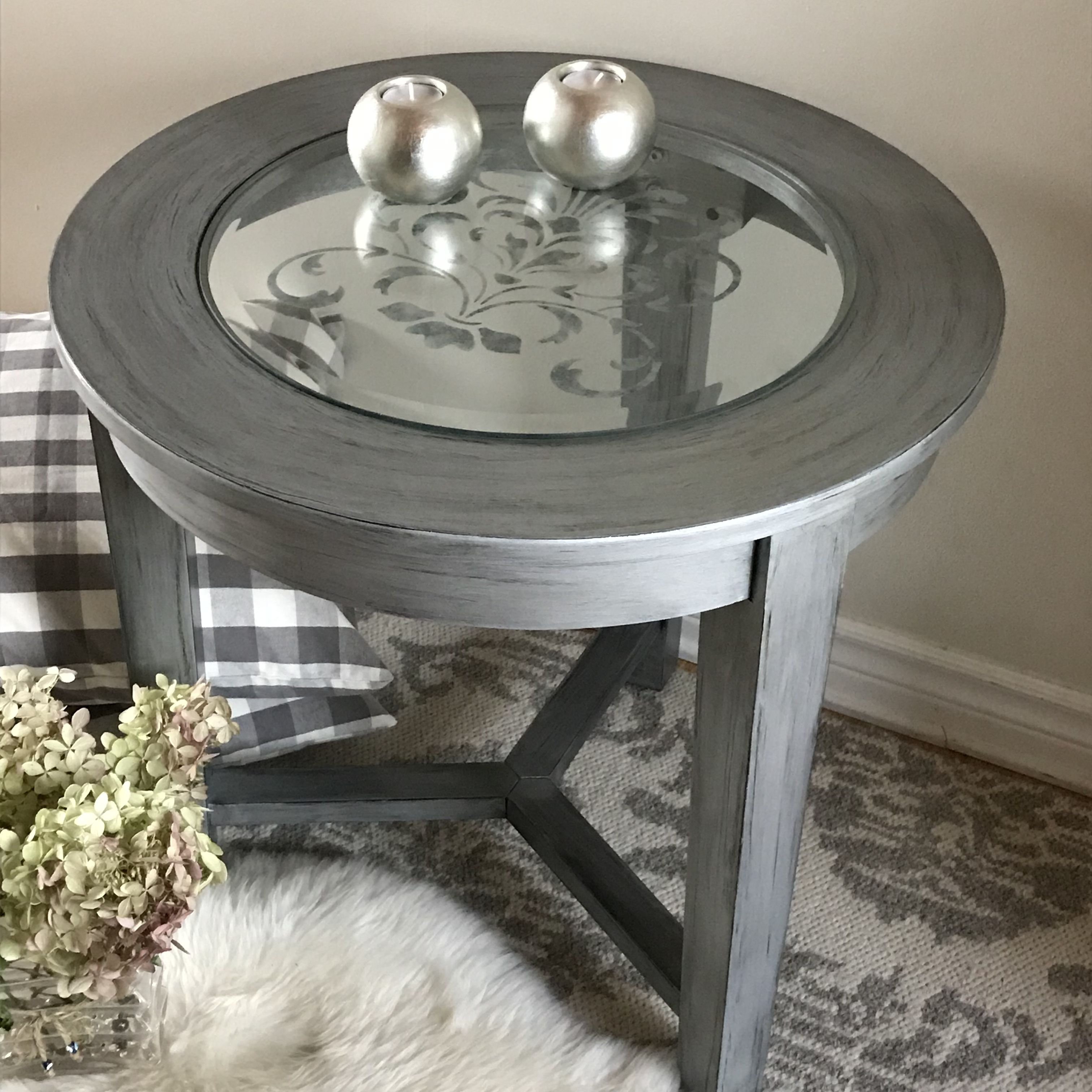 24+ Vintage wood coffee table with glass top ideas in 2021