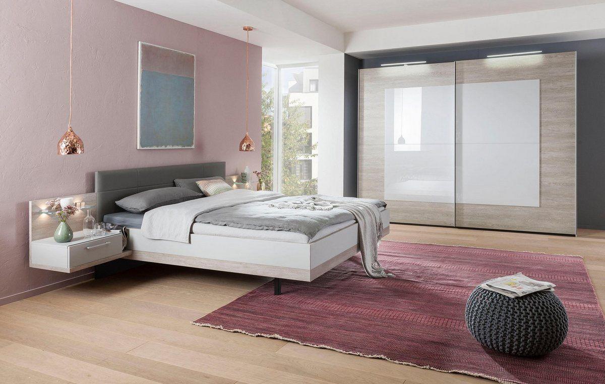 Schlafzimmer-Set »Novara«   Nolte schlafzimmer, Nolte möbel ...
