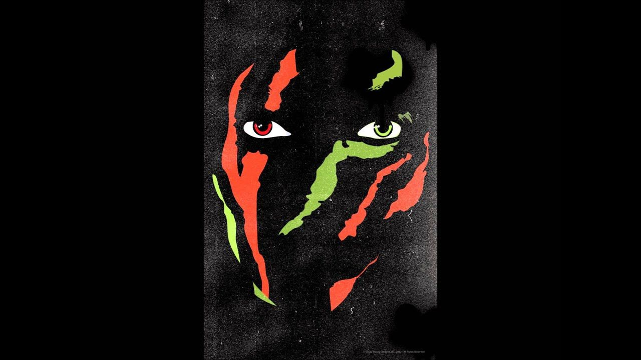 A Tribe Called Quest Electric Relaxation 1993 Monster Can Tribe