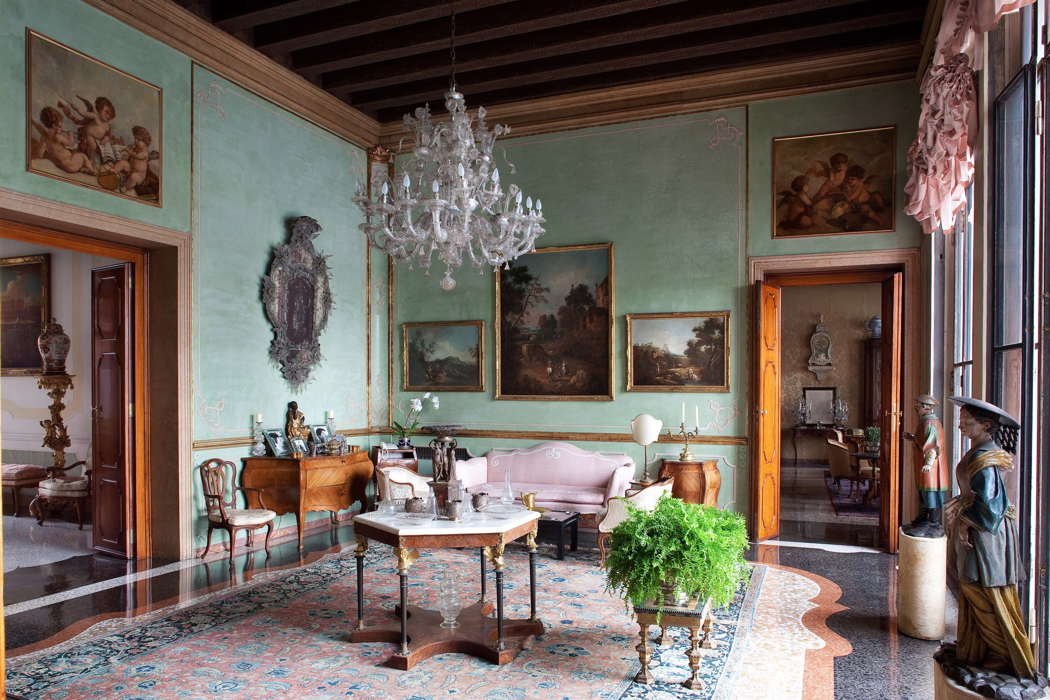 Go Inside Venice S Most Beautiful Homes In 2019