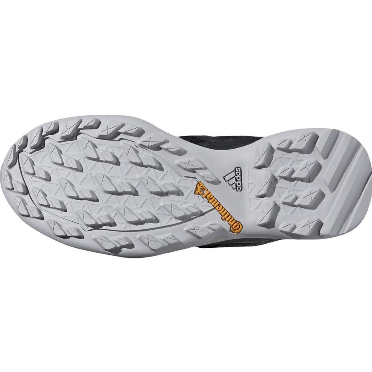 Buty Trekkingowe Adidas Terrex Swift R2 Mid Gtx W Cm7651 Czarne Sports Shoes Adidas Adidas Trekking Shoes