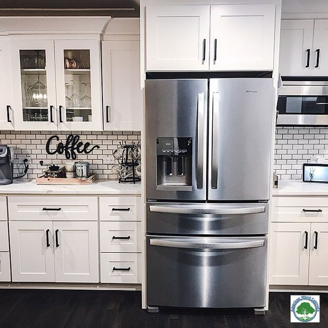 AMERICAN WOOD CABINETS🌳 - Factory Direct Prices 💵 - Made ...