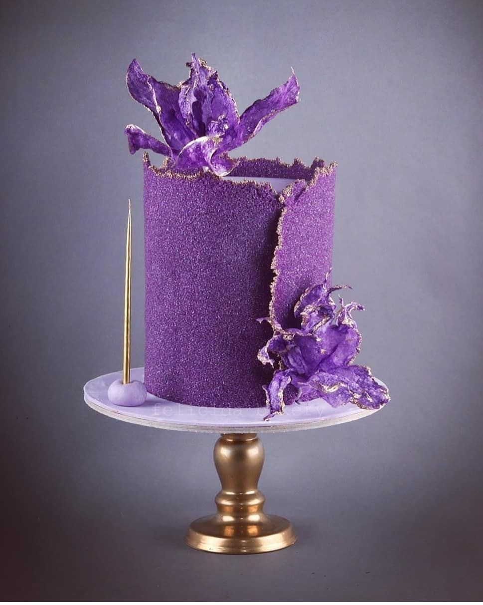 Image May Contain Table And Indoor In 2020 Cake Cake Trends New Cake