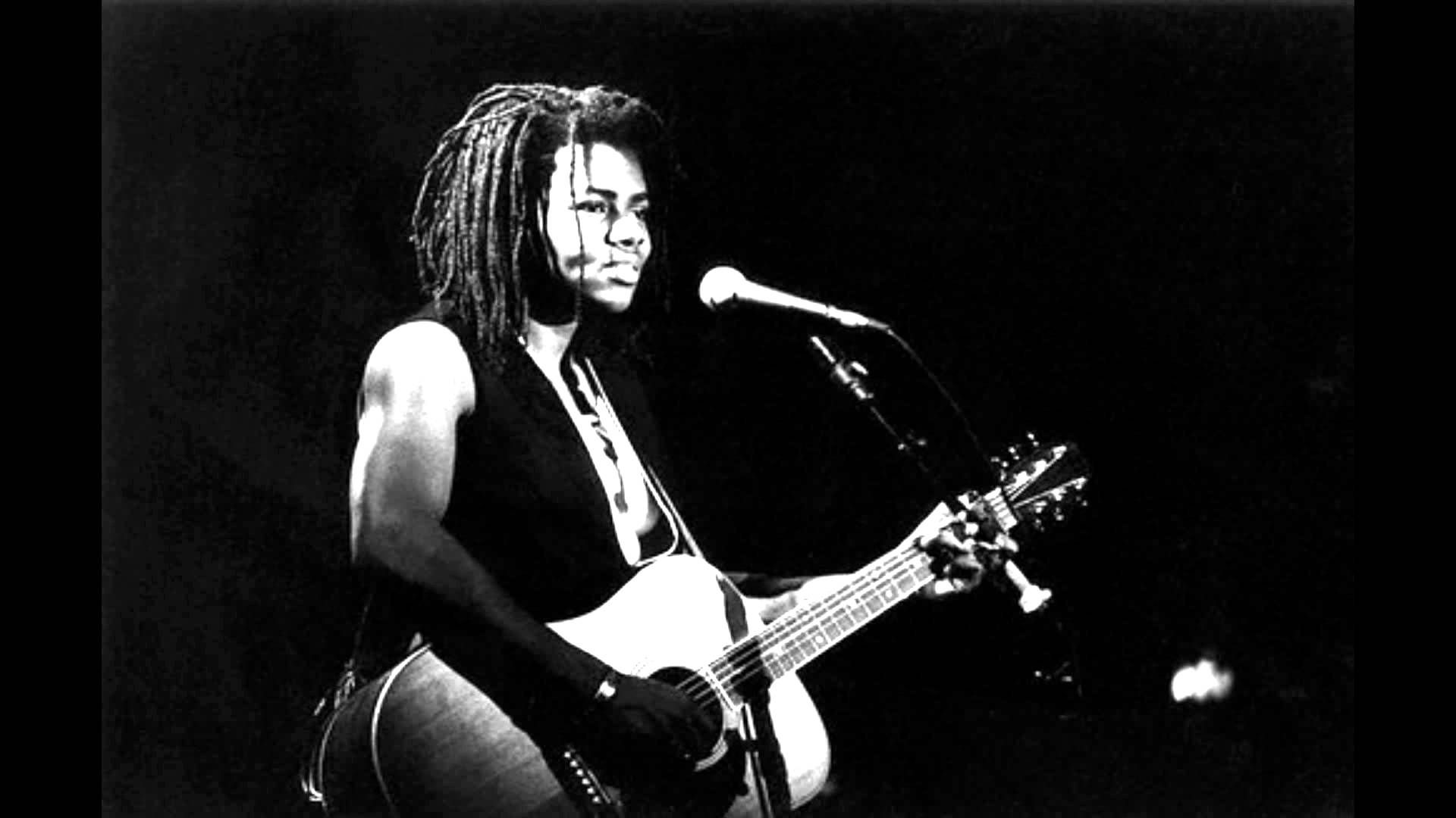 tracy chapman live in concert