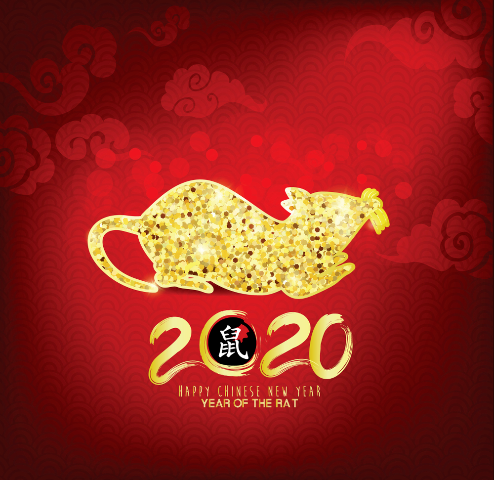Happy Chinese New Year 2020 Images, Wallpapers, Quotes