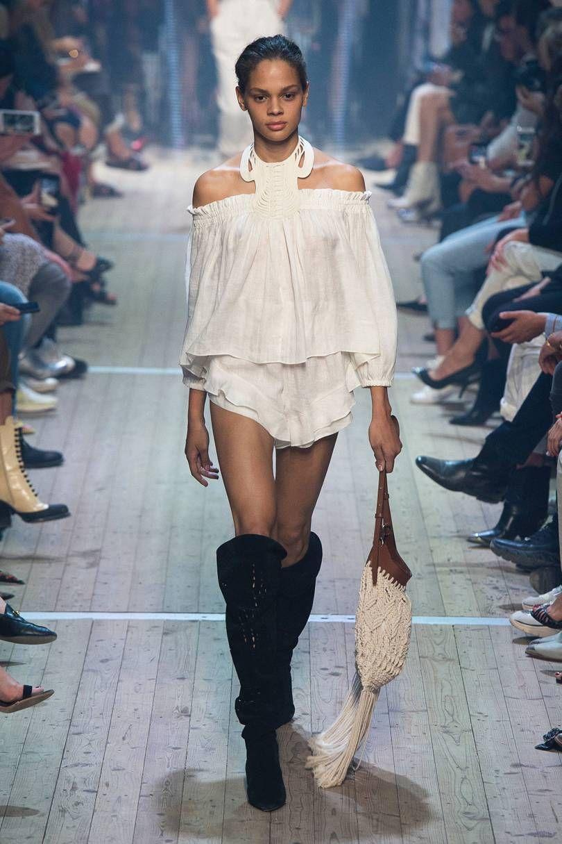 8506f83c7ea Isabel Marant Spring/Summer 2019 Ready-to-Wear | Handbags | Women's ...