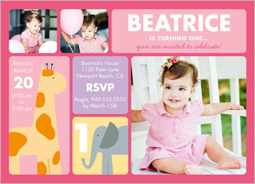 CoolNew Tips Easy to Create Shutterfly Birthday Invitations Ideas – Cheap Birthday Invitation Cards