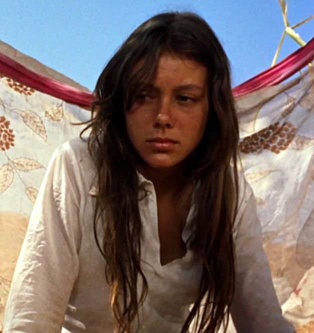 diary of a radical conformist � jenny agutter walkabout